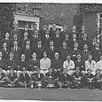 1926 Jack Gibson at Hailebury