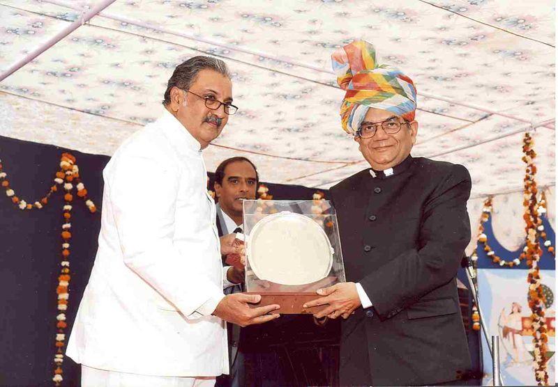 Dr. Rakesh Mohan, Dy. Governor, RBI