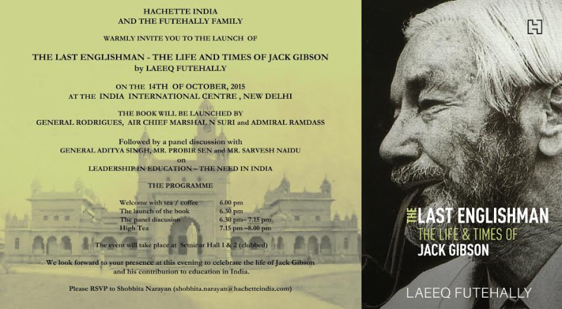 Jack-gibson Laeeq