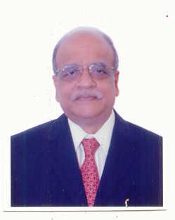 Arun Bharat Ram