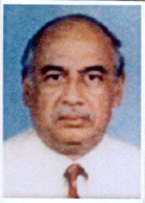 Ashim Mukherjee