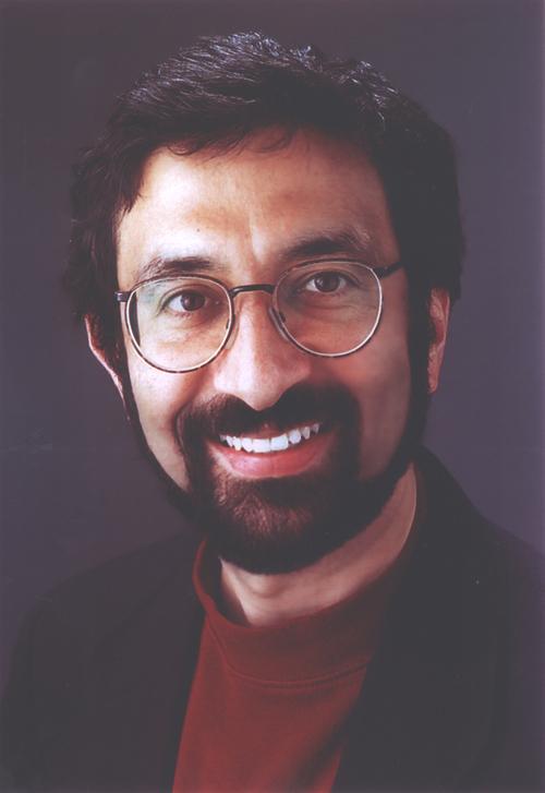 Rajan Suri