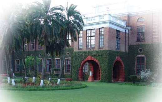 Doon School Main Building