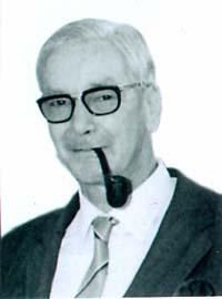 Jack Gibson as Principal